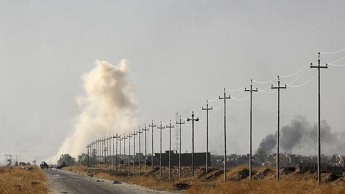 Взрыв в Турции, двое погибших - Обновлено