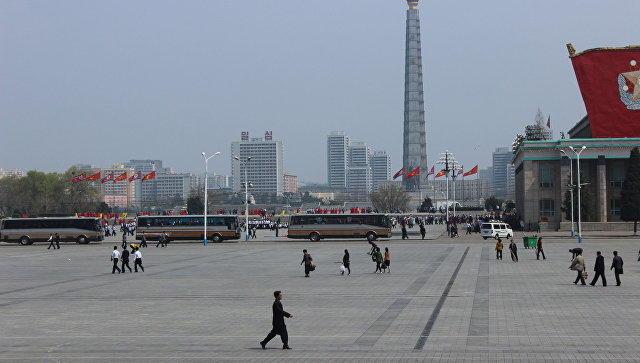 """В США готовы """"к худшему"""" в вопросе КНДР"""