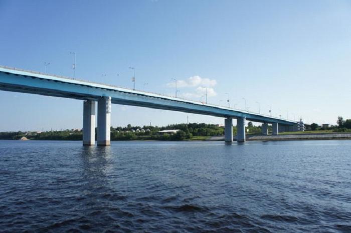 Новый мост соединит Азербайджан и Россию