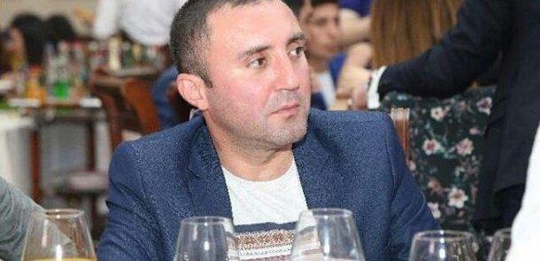 Nail Naiboğlunun həyat yoldaşı vəfat etdi