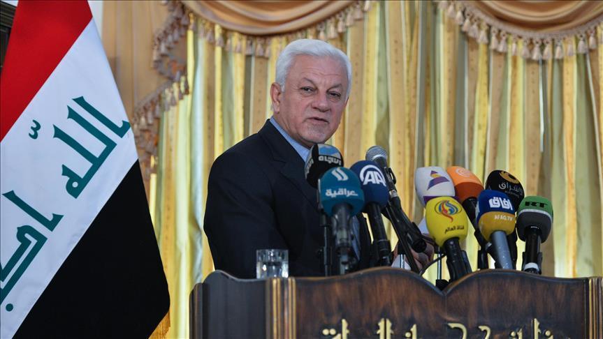 Иран закрыл 3 КПП на границе с КРАИ