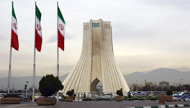 Тегеран опроверг обвинения о шпионах в Бундесвере