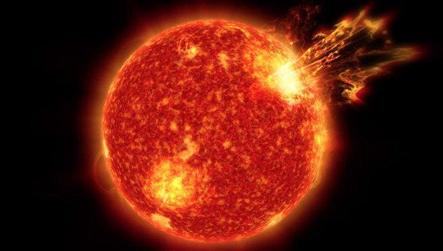 Ждем смертоносную солнечную вспышку