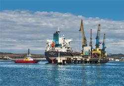 Ceyhan limanından nə qədər BTC nefti nəql olunub?