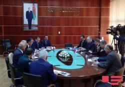 Protocol to build a bridge between Azerbaijan and Russia
