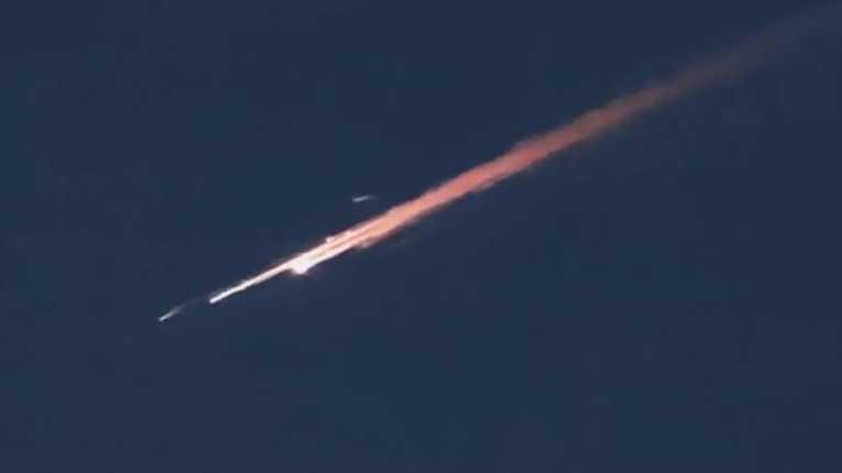 İraqda daha bir baza raket atəşinə tutuldu