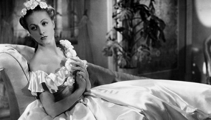 Французская актриса умерла в возрасте 100 лет