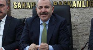 Главный советник Эрдогана подал в отставку