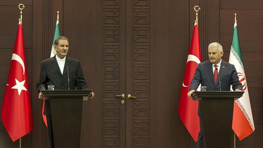Иран призвал исламский мир к союзу против Израиля и США