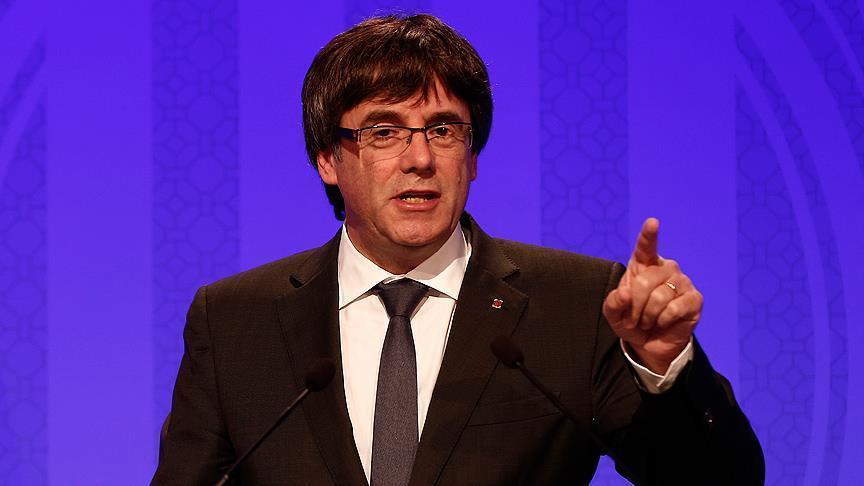 Каталония грозит провозгласить независимость