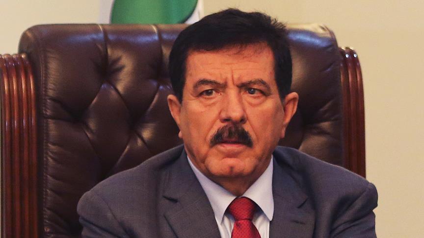 Суд Ирака принял решение об аресте вице-президента КРАИ