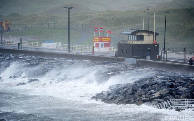 В Ирландии к берегу прибило останки древнего человека