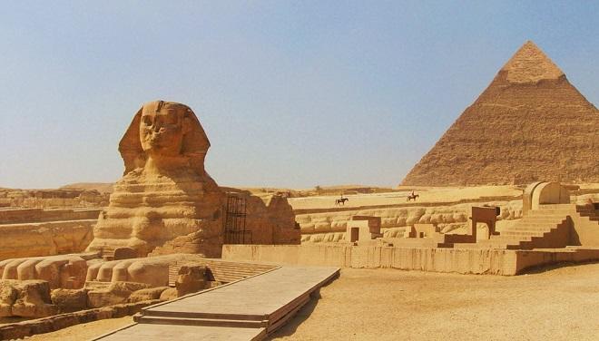 قدیم مصر سیویلیزاسییاسینین محوولما سببی