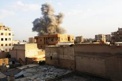 Последний оплот ИГИЛ пал