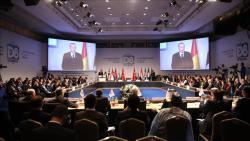 """Эрдоган предложил """"Исламской восьмерке"""" перейти на нацвалюту"""