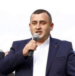 Deputatlığa namizəd Ceyhun Çovdarov güllələndi