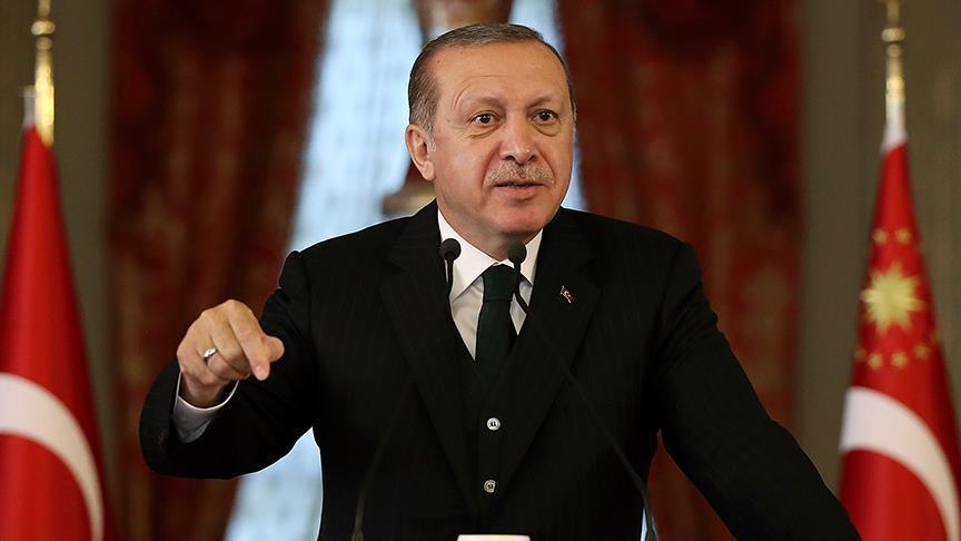 Эрдоган предложил расширить D-8 до D-20