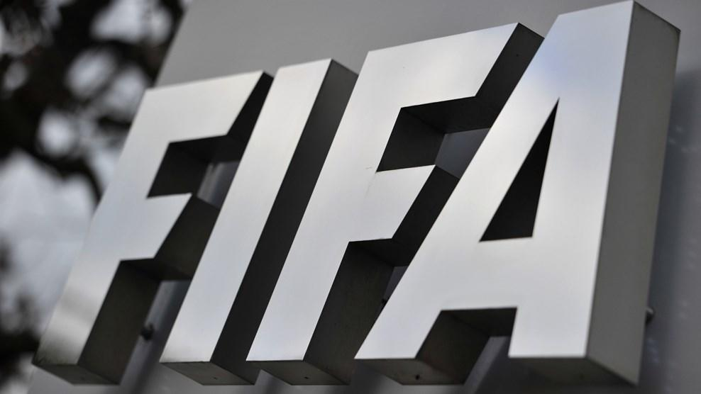 FİFA ölən futbolçumuzla bağlı başsağlığı verdi