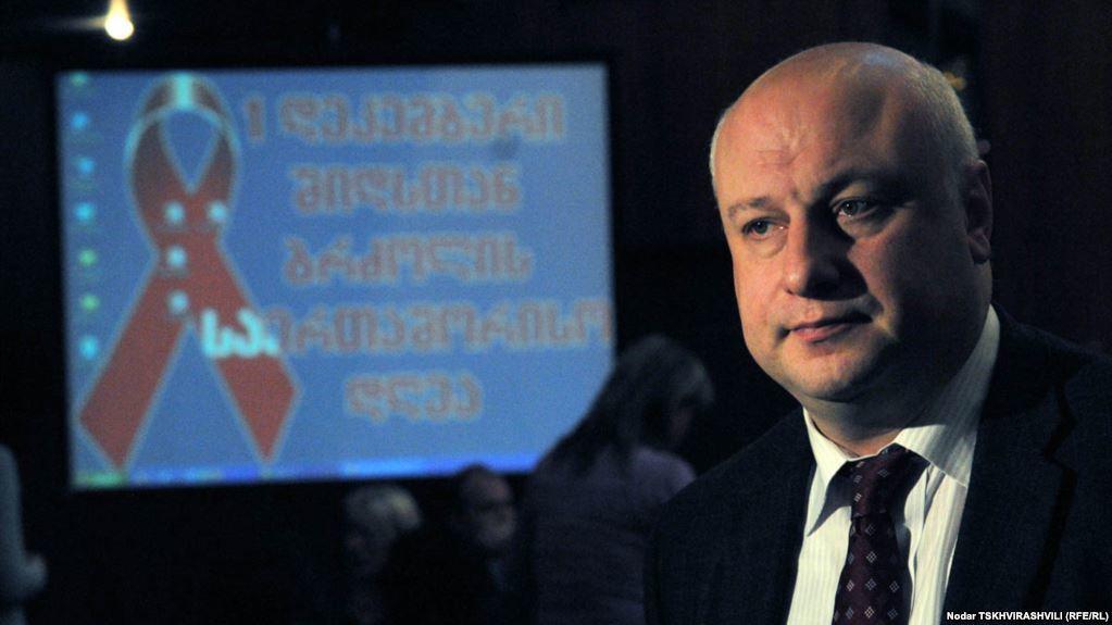 Церетели избран президентом ПА ОБСЕ