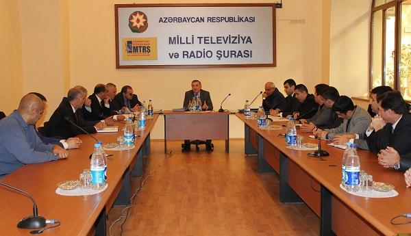 MTRŞ-dan ANS ÇM-lə bağlı - Açıqlama