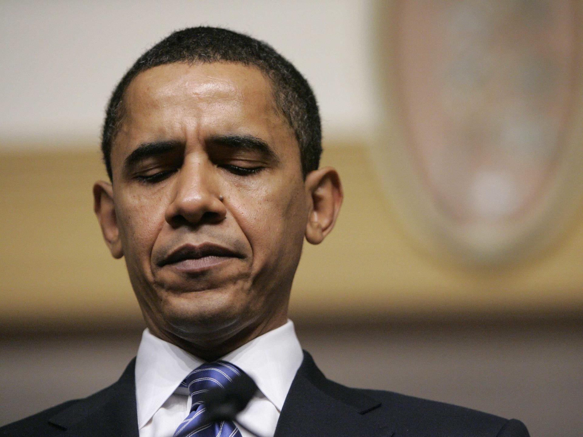 Обнародованы интимные письма Обамы к его подруге