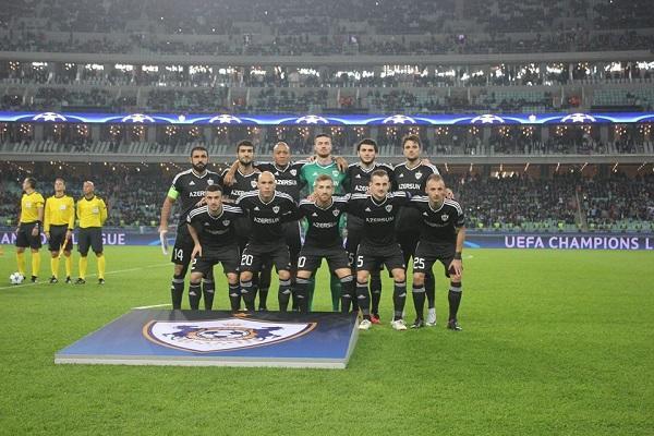 """UEFA """"Qarabağ""""- """"Atletiko"""" matçına müdaxilə edib"""