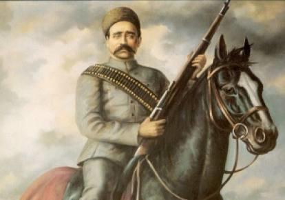 ستارخانی آغلادان قادین مجاهد