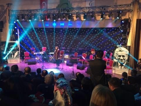Türk millət vəkilləri Manisada Bakı üçün toplandı - Foto