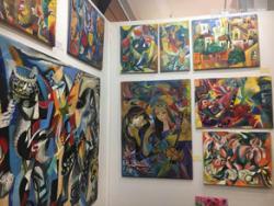 Louvre Museum presents works of Azerbaijani artists