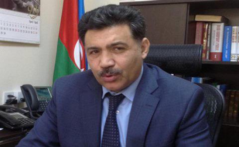 Рустам Ибрагимбеков показал истинное лицо - депутат