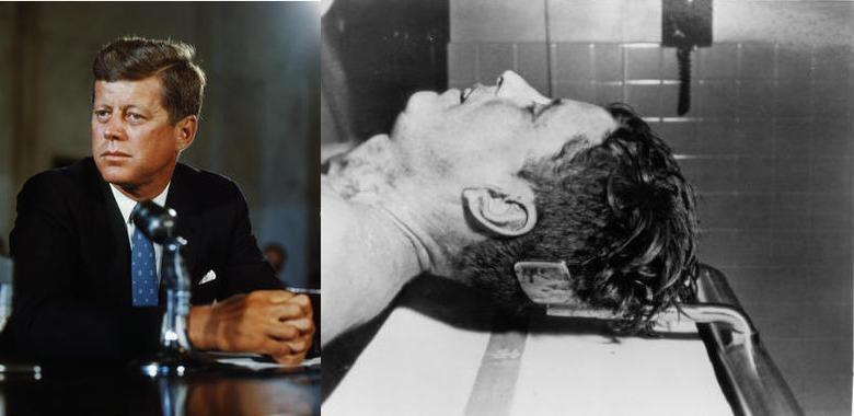 Трамп рассекречивает документы об убийстве Кеннеди