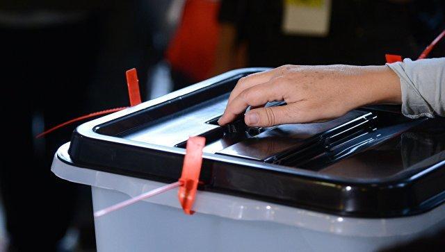 Хроника выборов в Армении: Явка составила 48,63%
