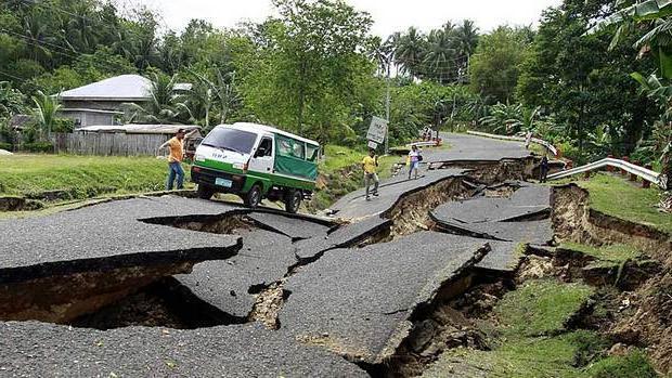 Ученые научились прогнозировать землетрясения