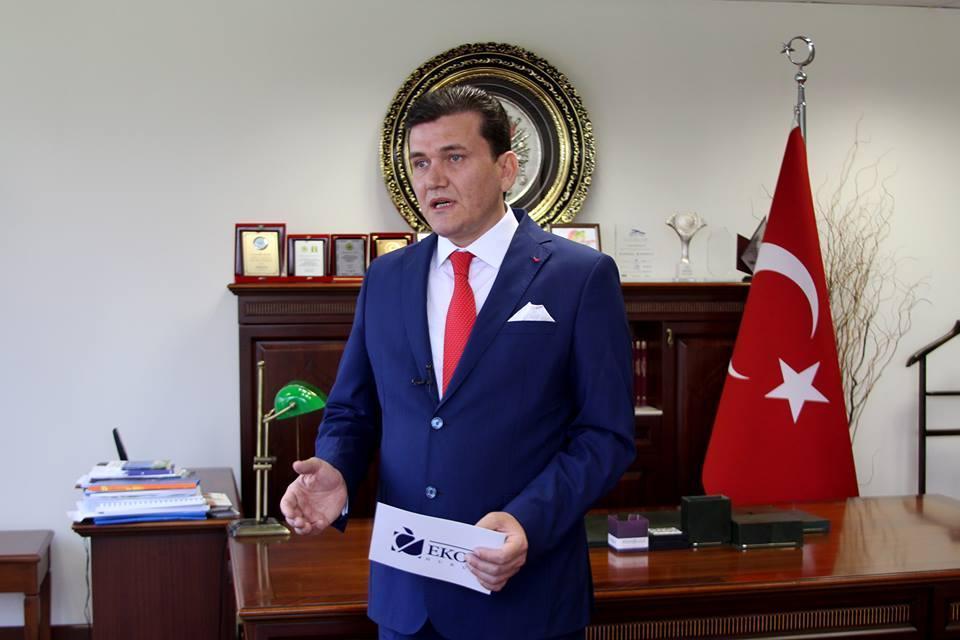 Посещение турками Карабаха постыдно - турецкий адвокат
