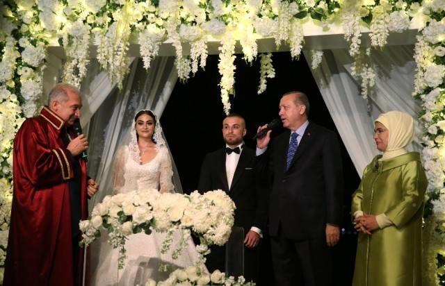 اردوغانین «۴ اوشاق» زارافاتی...