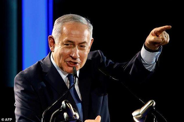Нетаньяху обещал семикратный удар по Газе