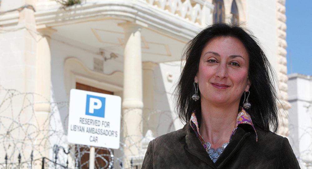 Jurnalistin qatilini tapanlara mükafat - 1 milyon