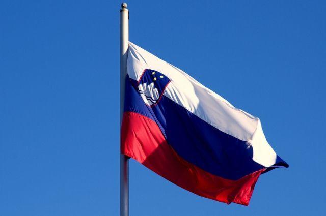 Премьер Словении подал в отставку