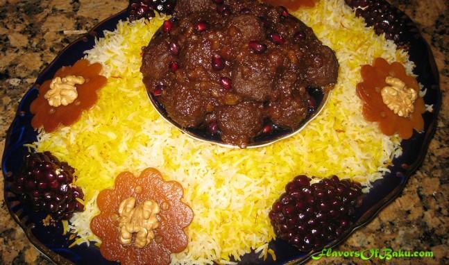 «Хорошо едим» в Баку - Видео