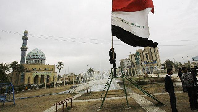 Ирак рассчитывает на Путина и Лаврова