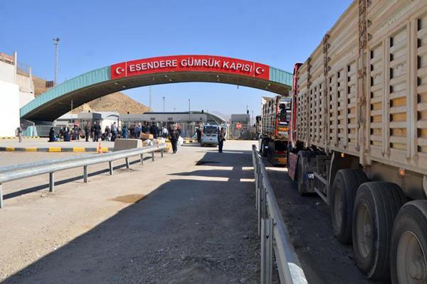 Türkiyənin 750 nəfərlik xüsusi birliyi İranla sərhəddə