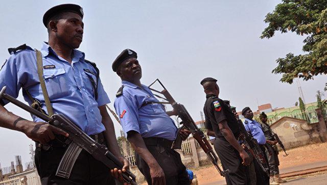 Теракты в Нигерии: 13 погибших