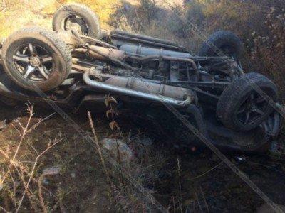 Ermənistanın 5 əsgəri yaralandı...