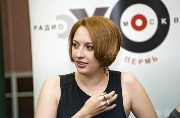 """Нападение на """"Эхо Москвы"""": Фельгенгауэр ранена"""