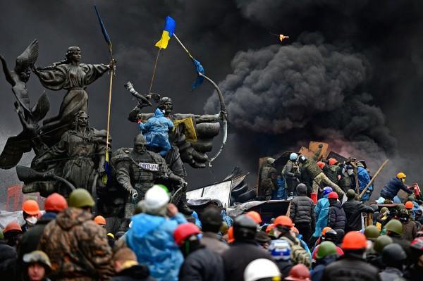 Кургинян предрекает Украине кровавую революцию