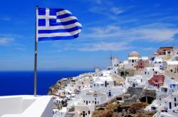 Yunanıstandan miqrantlara şok