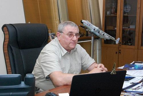 Скончался глава управления AZAL
