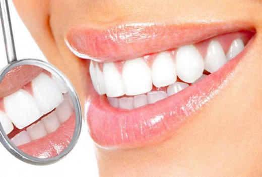 How to clean your teeth properly