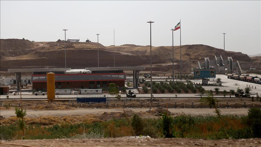 سورییا عراقلا ۶ ایل باغلی اولان سرحدینی آچیر