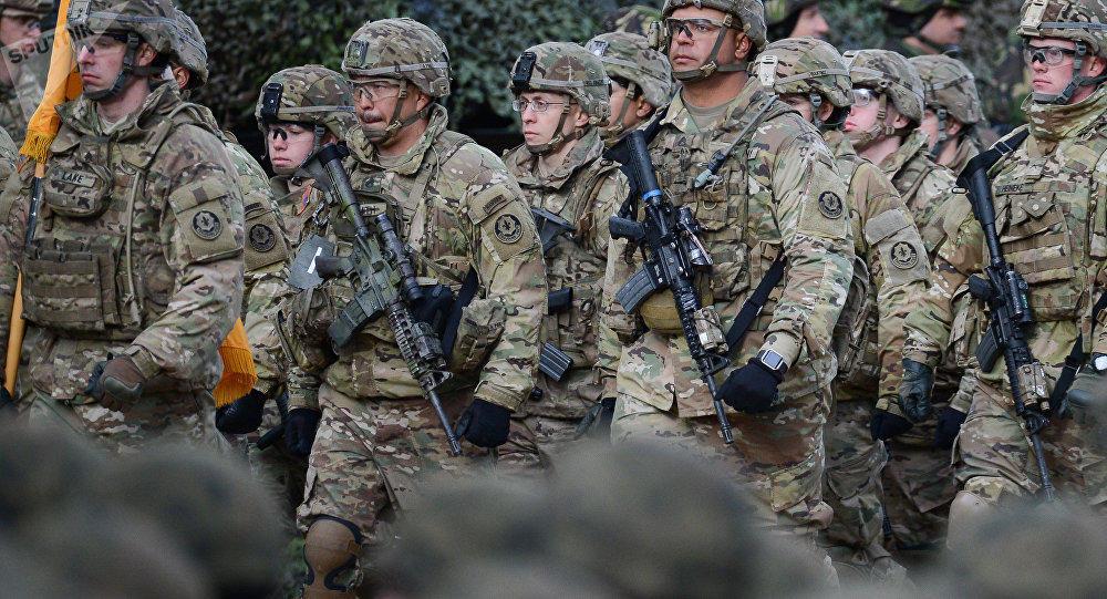 Россия намерена задержаться в Сирии надолго
